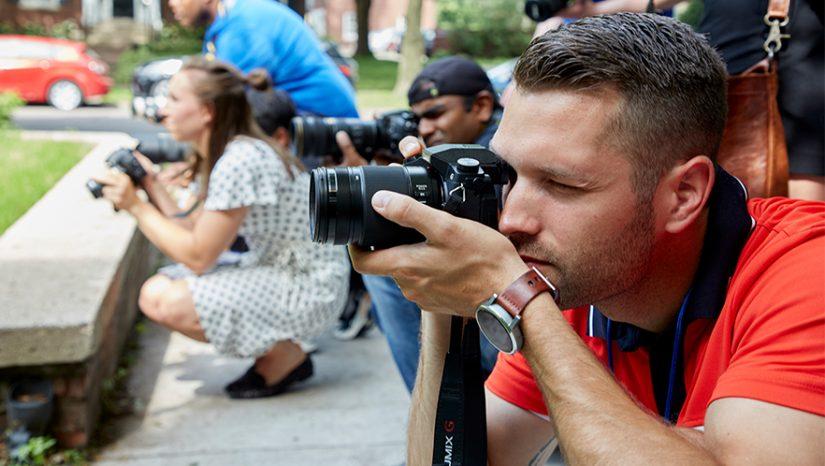 Informasi Mendalam Mengenai Fotografi Jurnalistik