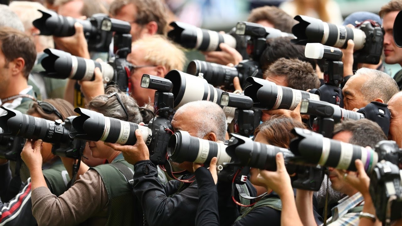 Syarat Fotografi Jurnalistik Yang Harus Anda Ketahui