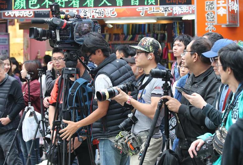 Tipe-Tipe Dalam Fotografi Jurnalistik